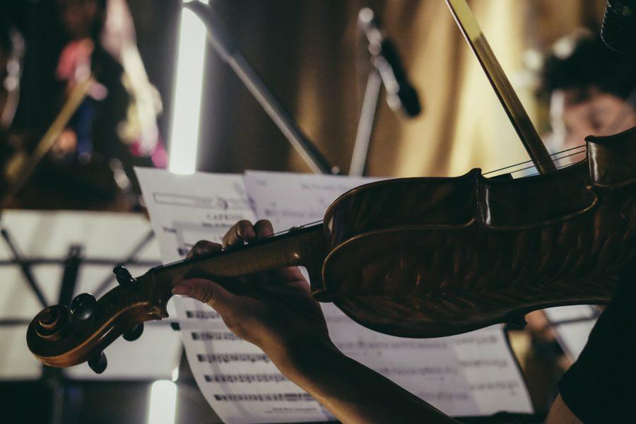 Kako će muzika sačuvati svet
