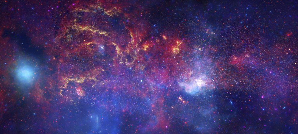 Svemir i ples