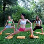 Individualni treninzi plesa