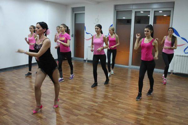 Modeli i ples, korporativne grupe