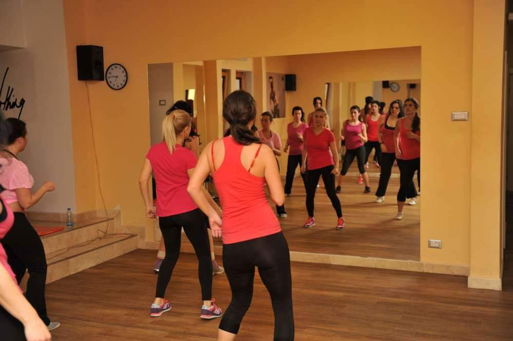 Pokret i ples