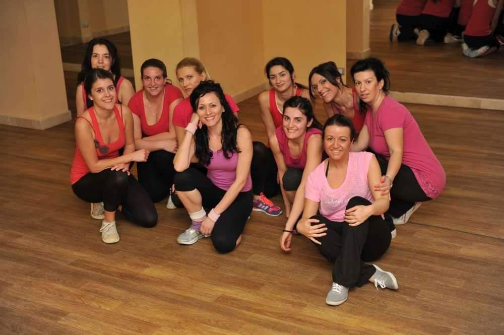 Ples u Beogradu